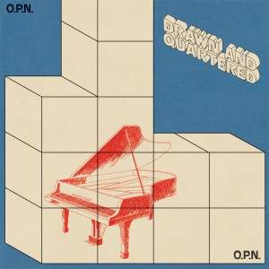 Image of Oneohtrix Point Never - Drawn And Quartered (RSD21 EDITION)