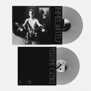 Image of Perfume Genius - IMMEDIATELY Remixes (RSD21 EDITION)