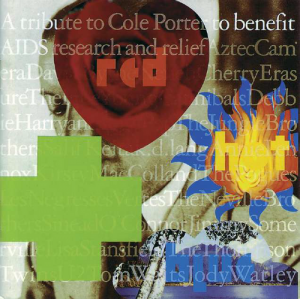 Various Artists - Red Hot And Blue: A Tribute To Cole Porter (RSD21 EDITION)