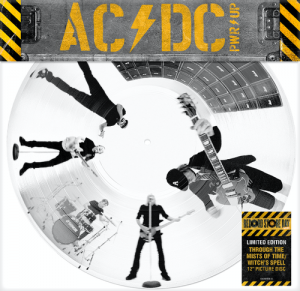 AC/DC - Through The Mists Of Time /Witches Spell (RSD21 EDITION)