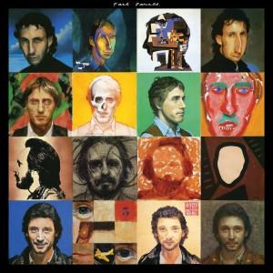 The Who - Face Dances - Coloured Vinyl (RSD21 EDITION)