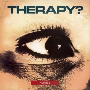 Therapy? - Nurse Reissue (Red Vinyl) (RSD21 EDITION)