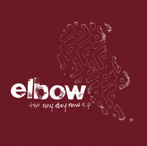 Image of Elbow - The Any Day Now EP (RSD21 EDITION)