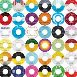 Various Artists - Soul Slabs Vol. 3 (RSD21 EDITION)
