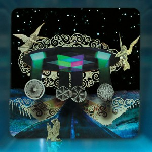 The Aliens - Doorway Amnesia (RSD21 EDITION)