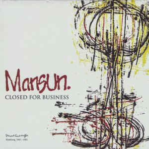 Image of Mansun - Closed For Business (Seven EP) (RSD21 EDITION)