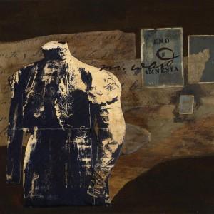 M. Ward - End Of Amnesia (20 Year Anniversary Remaster (Clear Vinyl (RSD21 EDITION)