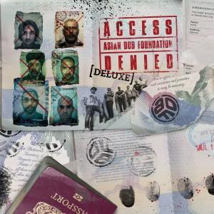 Asian Dub Foundation - Access Denied (RSD21 EDITION)