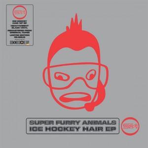 Image of Super Furry Animals - Ice Hockey Hair (RSD21 EDITION)
