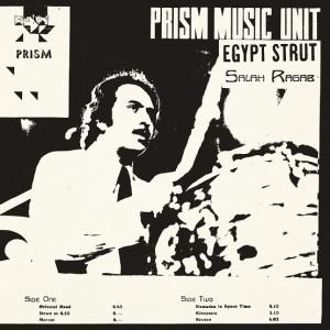Image of Salah Ragab & Cairo Jazz Band - Egypt Strut (RSD21 EDITION)