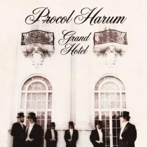 Image of Procol Harum - Grand Hotel (RSD21 EDITION)