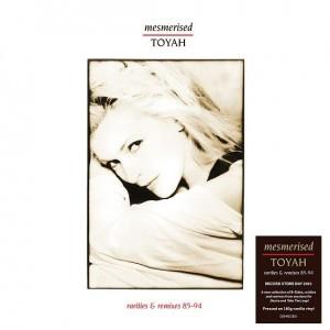 Image of Toyah - Mesmerised 'N' Rarities & Remixes 87 - 94 (RSD21 EDITION)