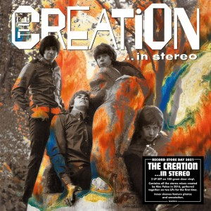 Image of The Creation - In Stereo (RSD21 EDITION)
