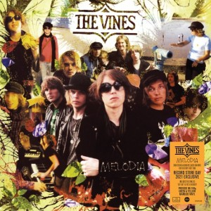 Image of The Vines - Melodia (RSD21 EDITION)