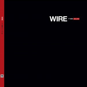 Image of Wire - PF456 DELUXE (RSD21 EDITION)