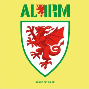 The Alarm - Spirit Of '58 (RSD21 EDITION)