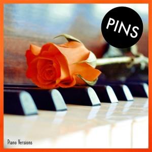 Image of Pins - Piano Versions (RSD21 EDITION)
