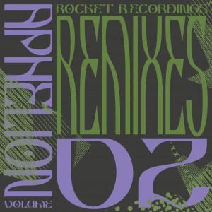 Image of Various Artists - Aphelian Volume 2 (RSD21 EDITION)