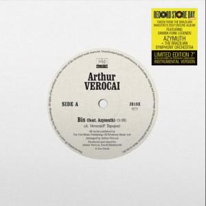 Image of Arthur Verocai - Bis (RSD21 EDITION)