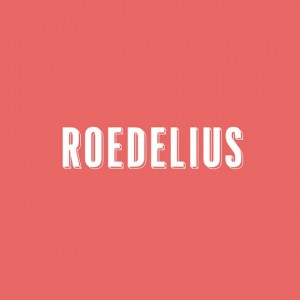 Image of Roedelius - Drauf Und Dran (RSD21 EDITION)