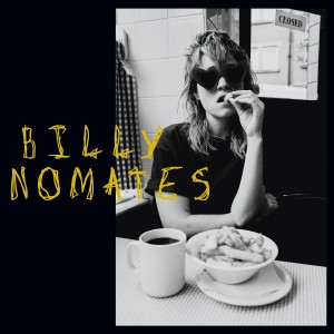 Image of Billy Nomates - Billy Nomates (RSD21 EDITION)