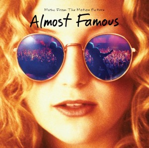 Image of Various Artists - Almost Famous - 20th Anniversary