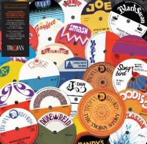 Various Artists - The Trojan Story