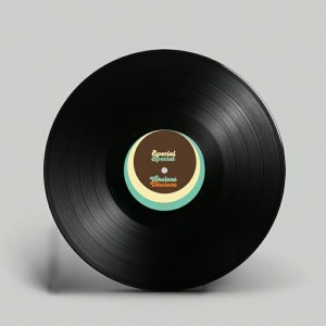 Theo Parrish, Maurissa Rose & The Unit - Special Versions