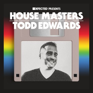 Image of Various Artists - House Masters: Todd Edwards