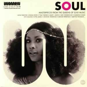 Various Artists - Soul Women