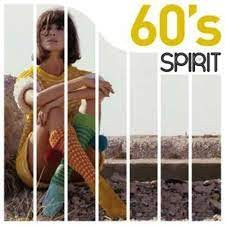 Various Artists - Spirit Of The 60s