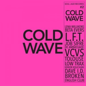 Image of Various Artists - Soul Jazz Records Presents Cold Wave #2