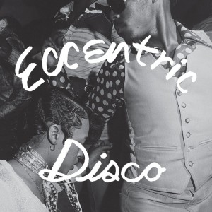 Image of Various Artists - Eccentric Disco