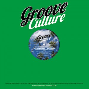 Soft House Company / Micky More & Andy Tee - Groove Culture Jams Vol.1