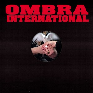 Image of Various Artists - Ombra INTL020: Dystopian Lucid Dreaming