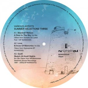Various Artists - Summer Selections Three