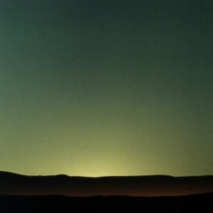 Image of Jason Sharp - The Turning Centre Of A Still World