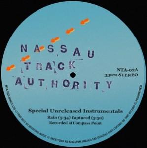 Nassau Track Authority - Special Unreleased Instrumentals