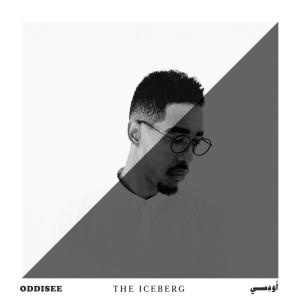 Image of Oddisee - The Iceberg