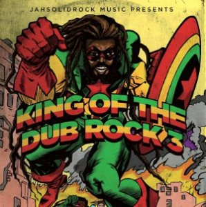 Image of Various Artists - King Of The Dub Rock Vol. 3