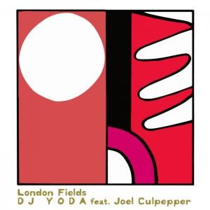 Image of DJ Yoda Feat Joel Culpepper - London Fields