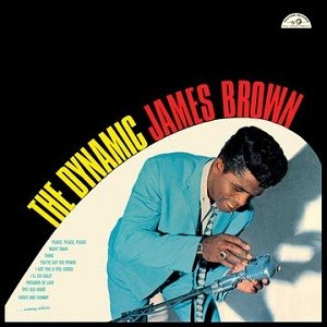 Image of James Brown - The Dynamic James Brown