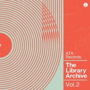 ATA Records - The Library Archive, Vol. 2