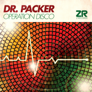 Various Artists - Dr. Packer: Operation Disco
