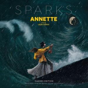 Image of Sparks - Annette - OST