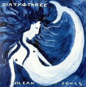 Image of Dirty Three - Ocean Songs
