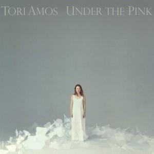 Tori Amos - Under The Pink - Vinyl Reissue