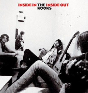 Image of The Kooks - Inside In, Inside Out