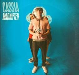 Image of Cassia - Magnifier EP