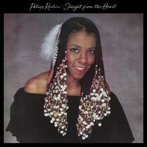 Image of Patrice Rushen - Straight From The Heart - Reissue